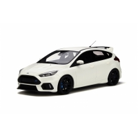 1:18 Ford Focus RS (2015)