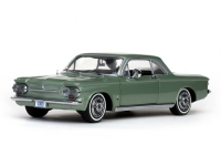 1:18 Chevrolet Corvair Coupe (1963)