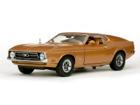 1:18 Ford Mustang Sportsroof (1971)