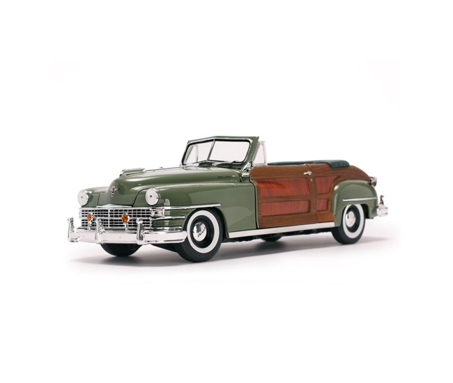 1:18 Chrysler Town & Country (1948)