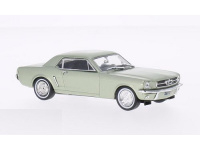 1:43 Ford Mustang Coupe (1965)