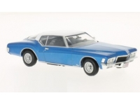 1:43 Buick Riviera Coupe (1972)
