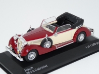 1:43 Horch 853A Convertible (1935)